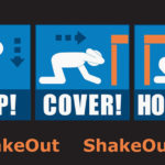 """Get Ready for the """"Great California ShakeOut"""""""