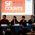Census Experts, Youth Advocates Tackle Getting California's Kids Counted