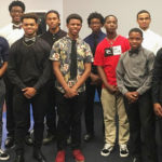 Social Lites, Inc. Beautillion Begins 2019-2020 Session