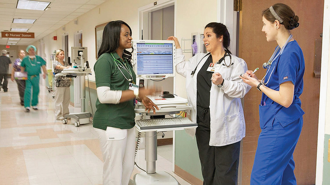 CDPH Furthered Empowered to Enforce Hospital Nurse Staffing Ratios