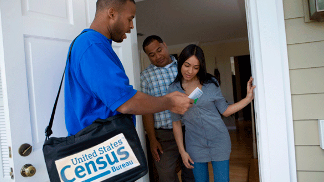 Census Bureau Accelerates Hiring