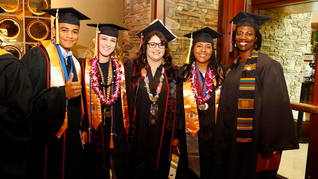Scholarships Awarded to MSJC Students