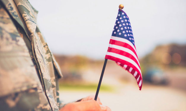 California needs you: A veteran's call to service