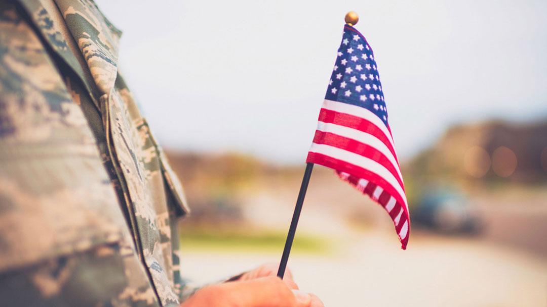 California needs you: A veteran's call to service