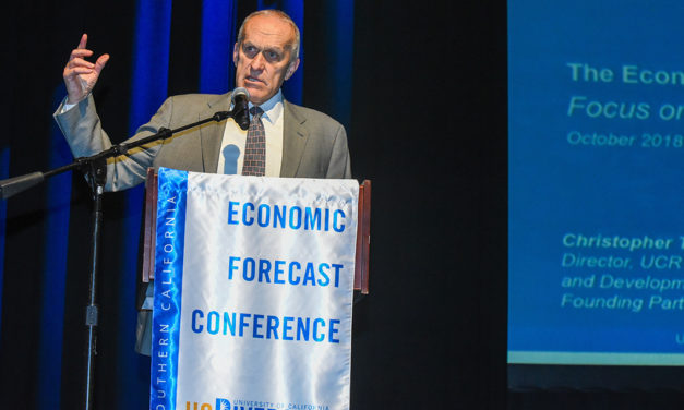 Inland Empire Economic Forecast Conference