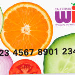 California's Transition to Upgraded WIC Process is Rolling Across the State—I.E. Among Last to Convert