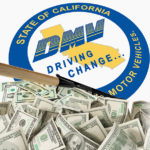 California DMV Generates Big Dollars Providing Drivers' Information