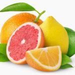 Citrus Disease Quarantine