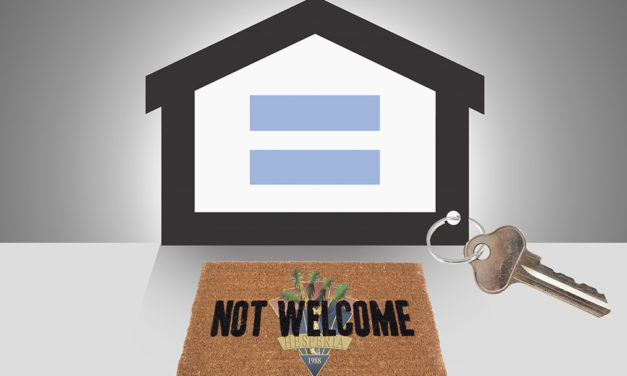 DOJ Files Suit Against City of Hesperia and San Bernardino County Sheriffs for Housing Discrimination