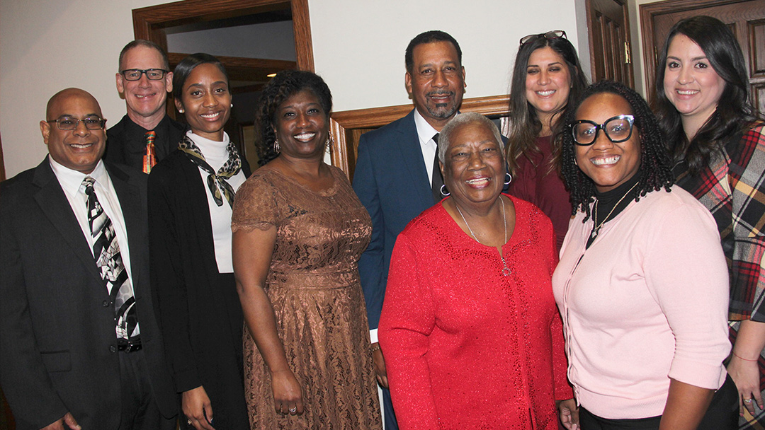 NAACP Annual Freedom Fund Banquet