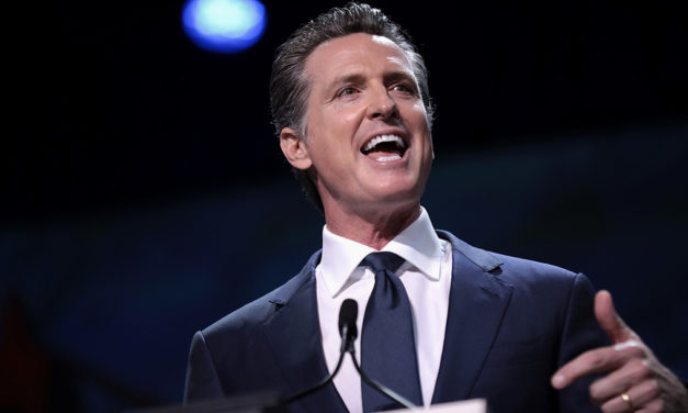 "Governor Newsom Announces Quarterly ""On the Record"" Column to Reach Diverse Communities"