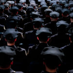 Battle Over Police Transparency in California Persists