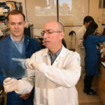 UCR Projects Awarded NIH Grant for Breast Cancer Research