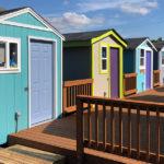 Tiny Houses in Riverside