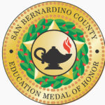 Seeking Nominees for Education Medal of Honor