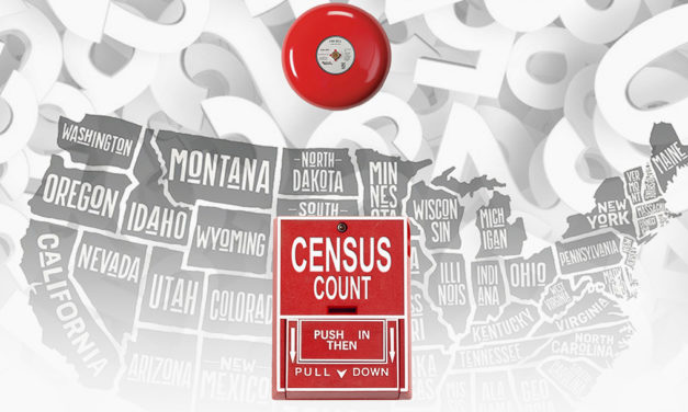 Time to Ring Census Alarm Bell, Advocates Warn Congress