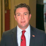 California Rep. Duncan Hunter Silent on When He will Resign