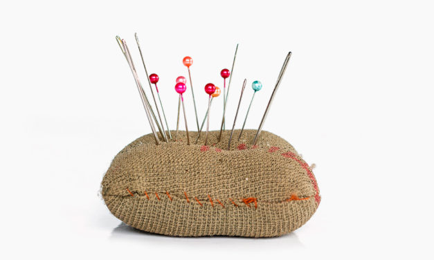 Relieving Pain with Acupuncture