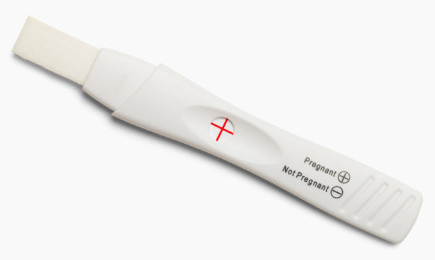 You're Pregnant: Now What?