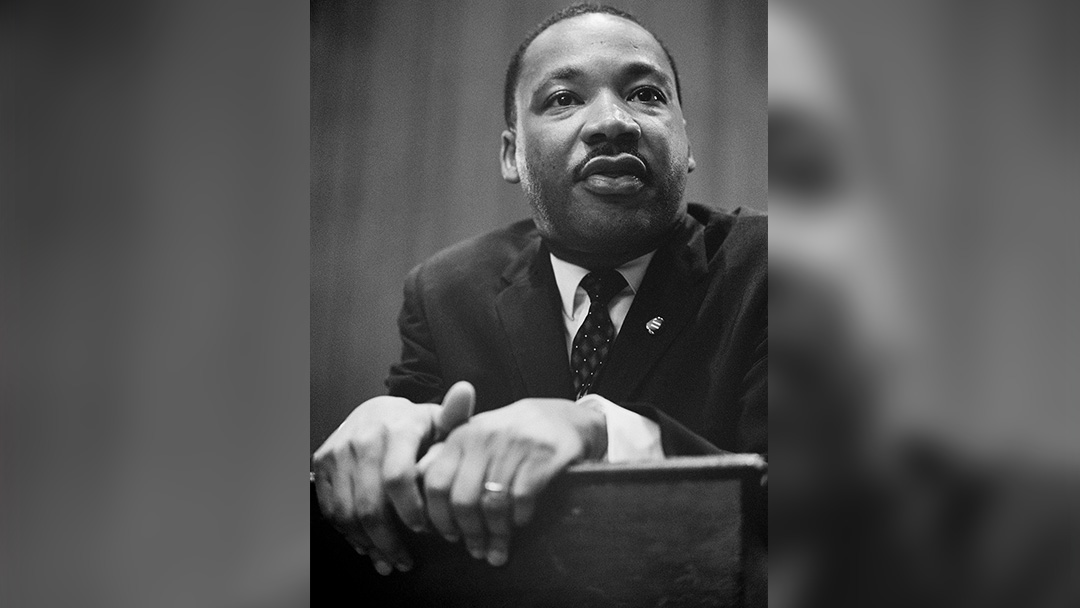 MLK Tribute Available for Online Viewing
