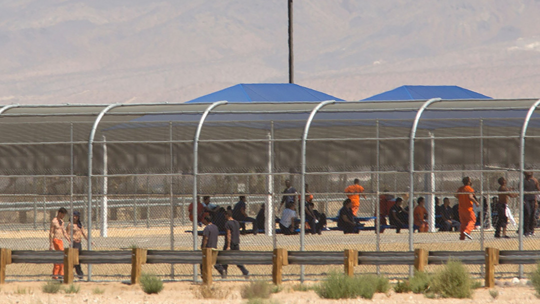 Adelanto Planning Commission Under Fire for Approving Detention Facility Expansion