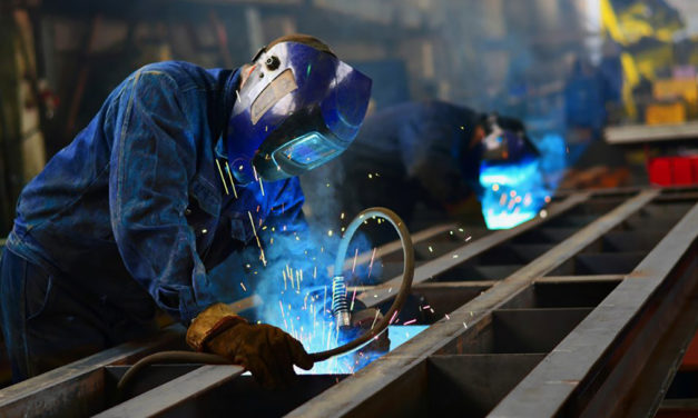 Experts Discuss State of Manufacturing in the Inland Region