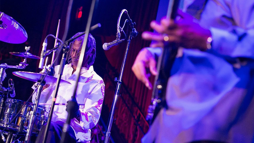 JazzFest Returns to Fontana for Black History Month
