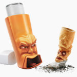 Got Asthma? Stop Smoking!