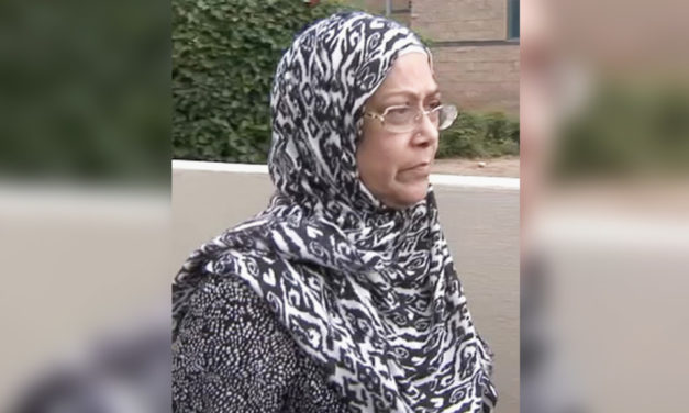 Mother of San Bernardino Terrorist Pleads Guilty