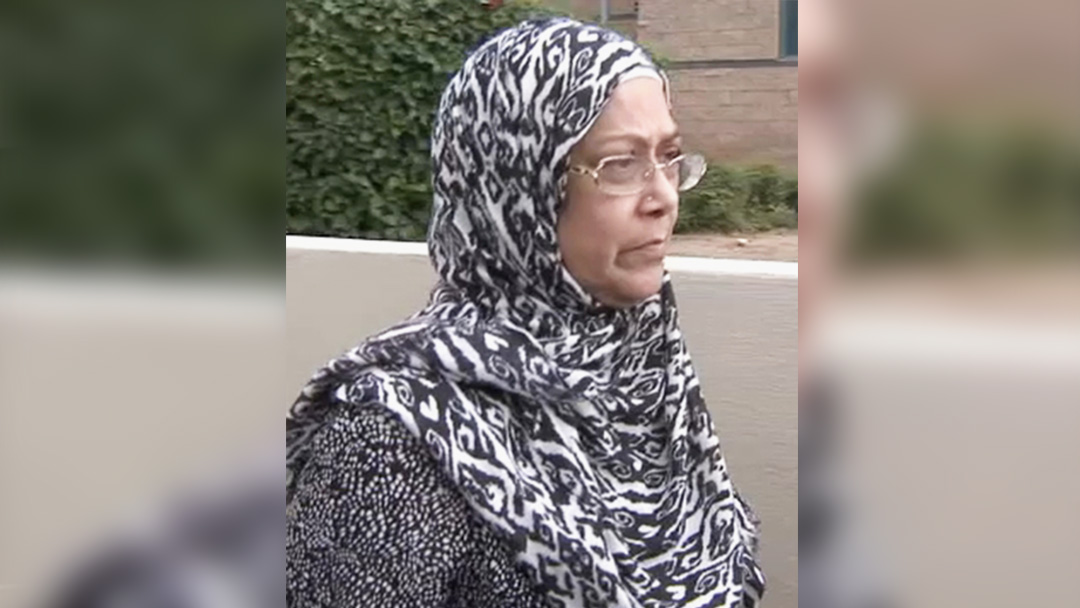 Mother of San Bernardino Terrorist Pleads Guilty