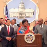 Lawmakers Push to Repeal California's Ban on Affirmative Action