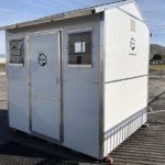 New Village Will Provide Emergency Shelter for Riverside's Homeless