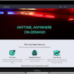 San Bernardino County Authorizes Remote Electronic Warrants Pilot Program