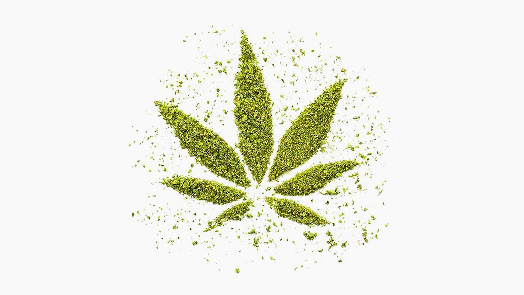 Cannabis Tax Revenue Grows Slowly