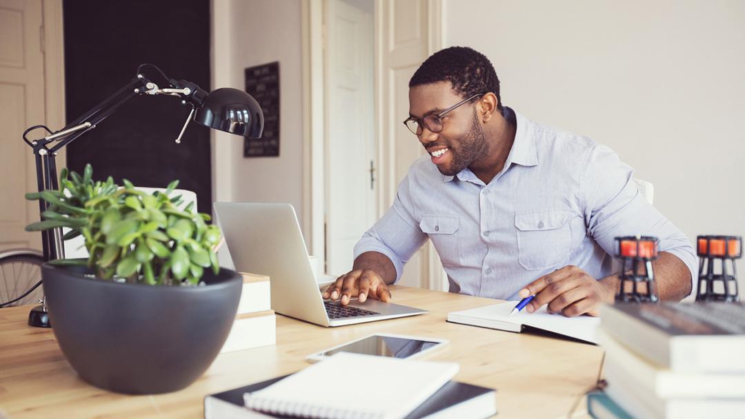Employers Look to Telecommuting to Counter Coronavirus