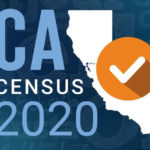Tracking California's Census Response Rate – Who's Ahead and Who's Behind?