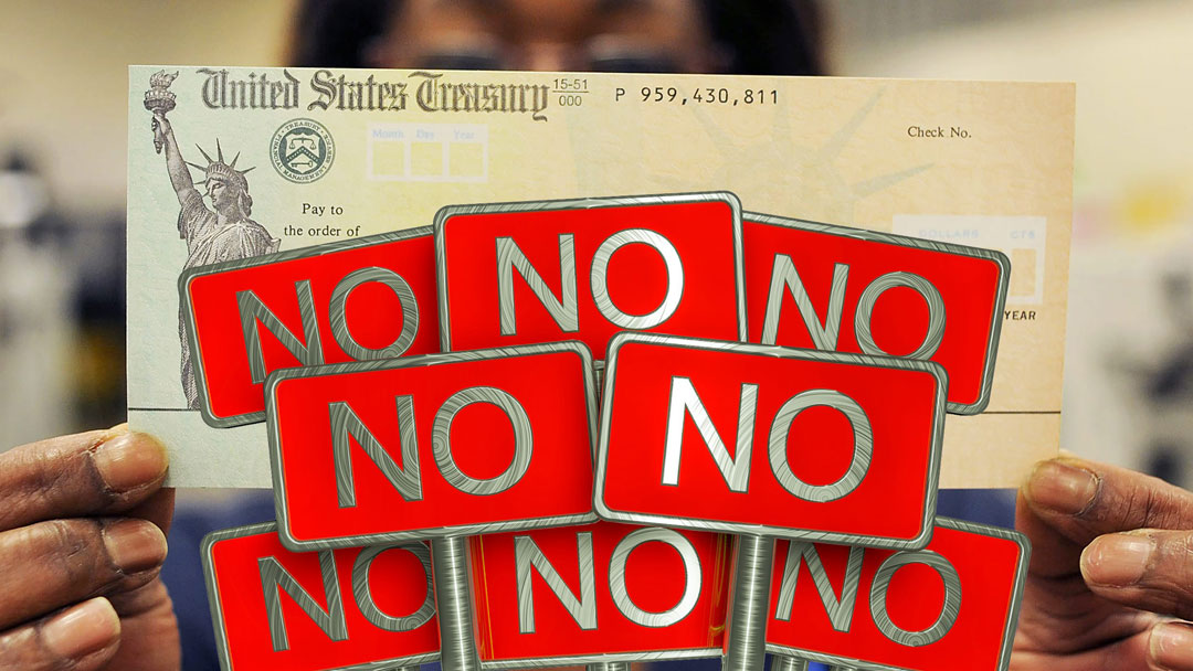 Debt Collectors Prevented From Garnishing Federal Stimulus Funds