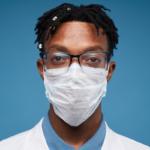 Black Men Wearing Coronavirus Masks Could Exacerbate Racial Profiling