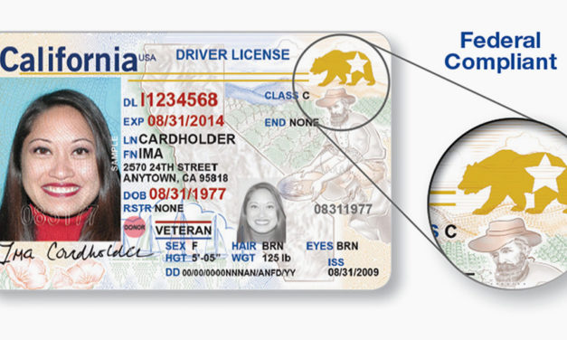 REAL ID Deadline Extended