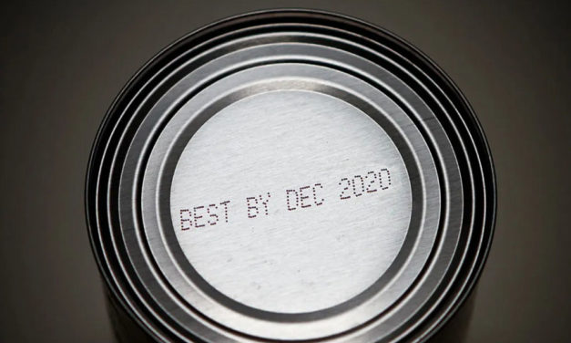 """Best By…"" Date on Foods – With Empty Store Shelves, Can I Eat Old Food?"