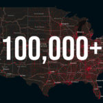 100,000 Gone and Counting . . .