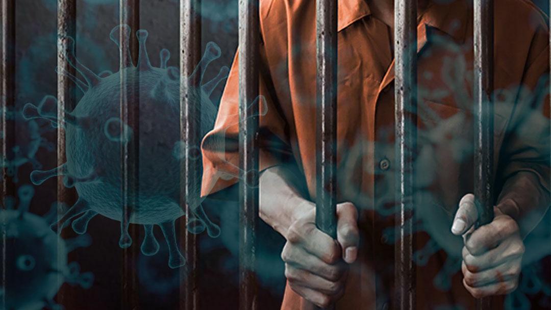 More Inmates Test Positive for COVID-19 in San Bernardino