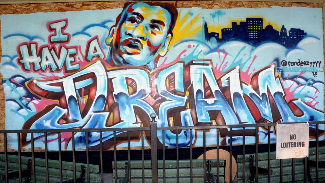 Black Leaders Coalesce to Combat Structural Racism in Riverside County