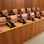 Jurors Are Being Summoned, Says Riverside Superior Court