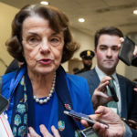 California Senator Dianne Feinstein Cleared in Stock Trade Charges