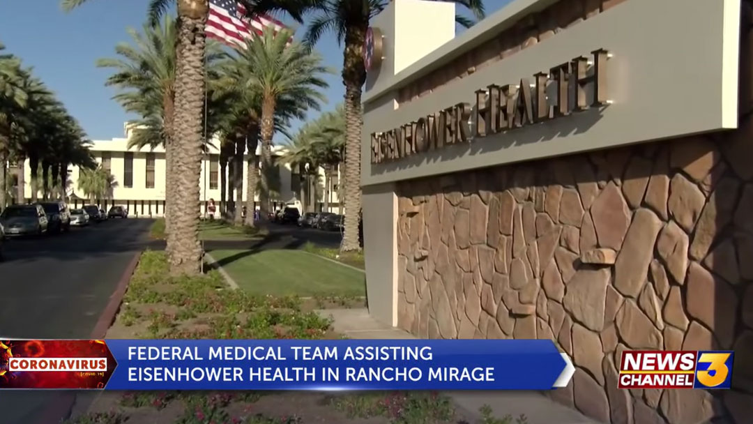 Riverside County Marks its Highest Single Day Death Toll