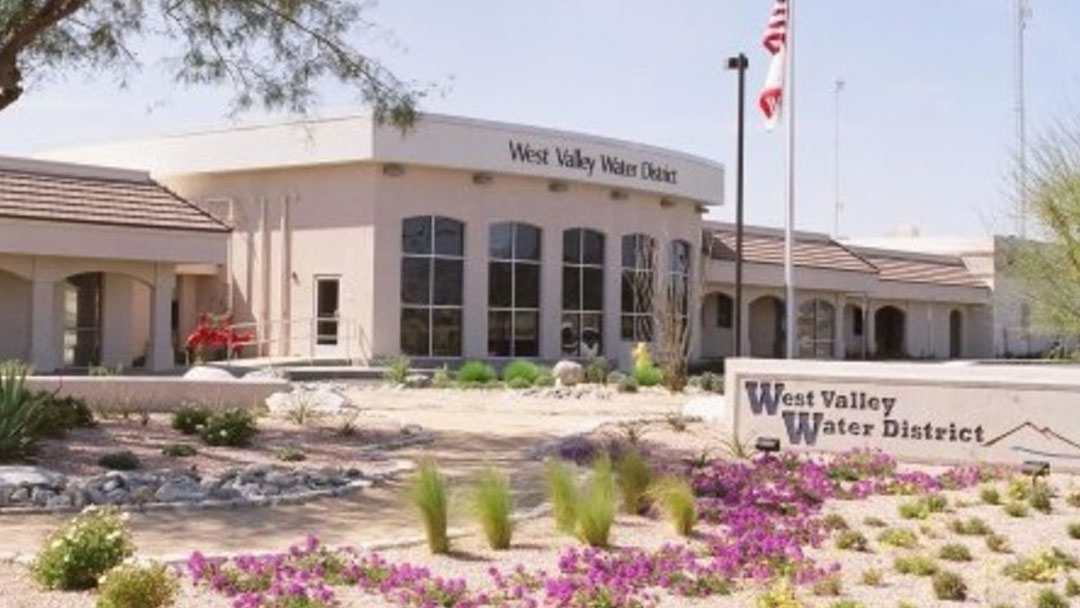 In Response to the State Audit, West Valley Water District Said . . .