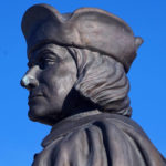 Columbus Statue Removed from California Capitol Rotunda