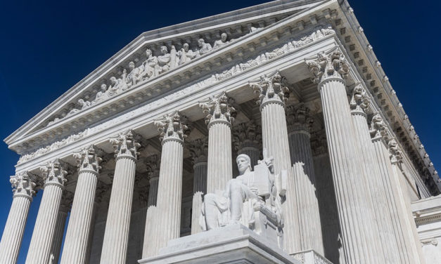U.S. Supreme Court Protects California's Dreamers