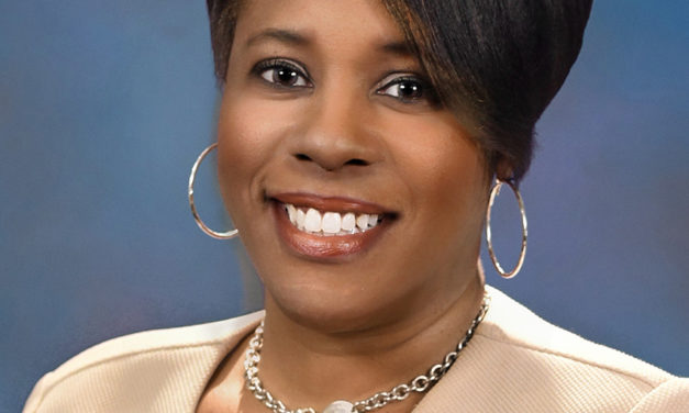 RCOE Chief Academic Officer, Cynthia Glover Woods, Appointed to State Board of Education